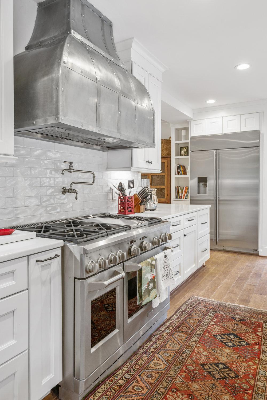 1926 Residence | Dream Kitchen