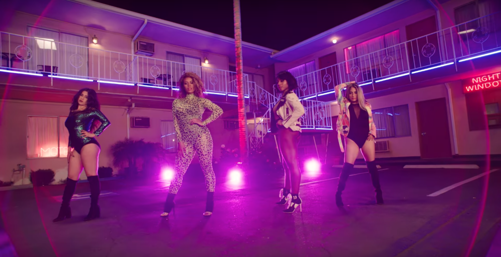Fifth Harmony - 'Down' Music Video
