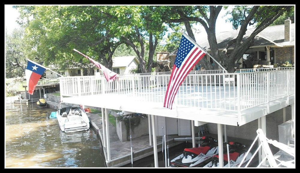 Hill Country Boat Dock Specialists