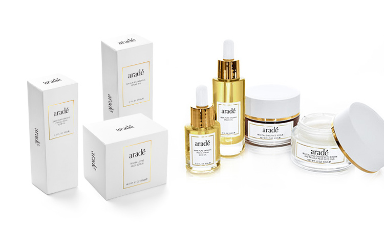 Cosmetics Package Design Services In California - http:www ...