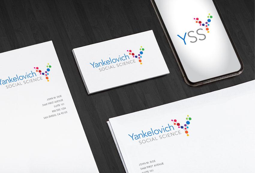 UCSD Yankelovich Social Science Logo