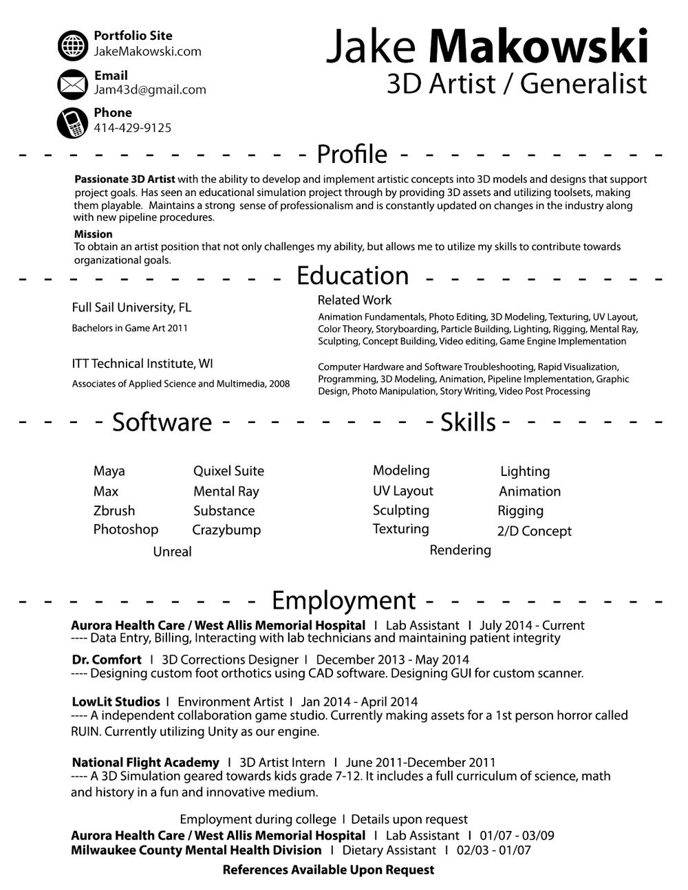 Tech Resume   Resume Badak Pinterest     cover letter Resume In High School Resumehow to do a high school resume  Large size