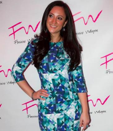 Jessica Almonte: Coordinator