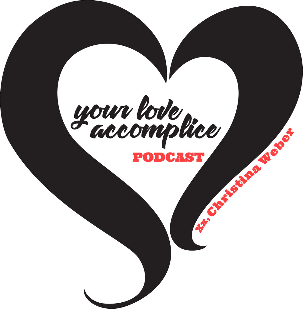Your Love Accomplice logo