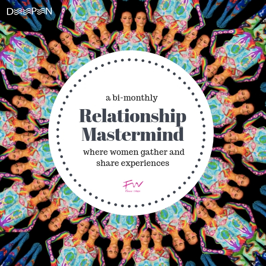 Relationship Mastermind for Women