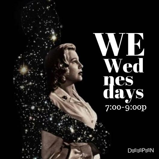 We Wednesdays