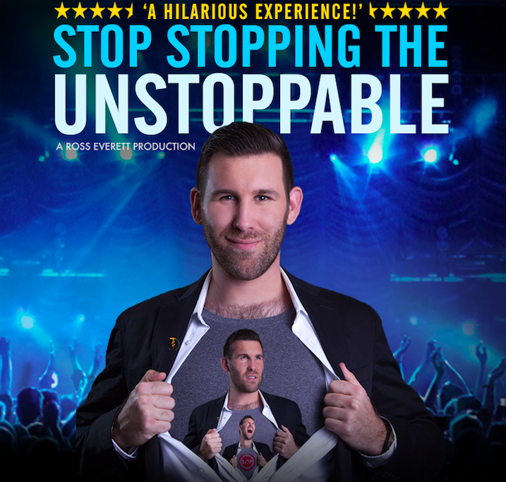 Stop Stopping The Unstoppable