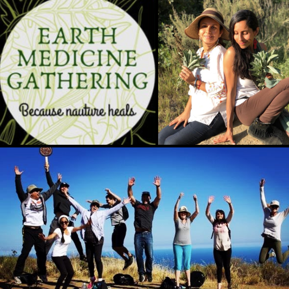 Earth Medicine Gathering