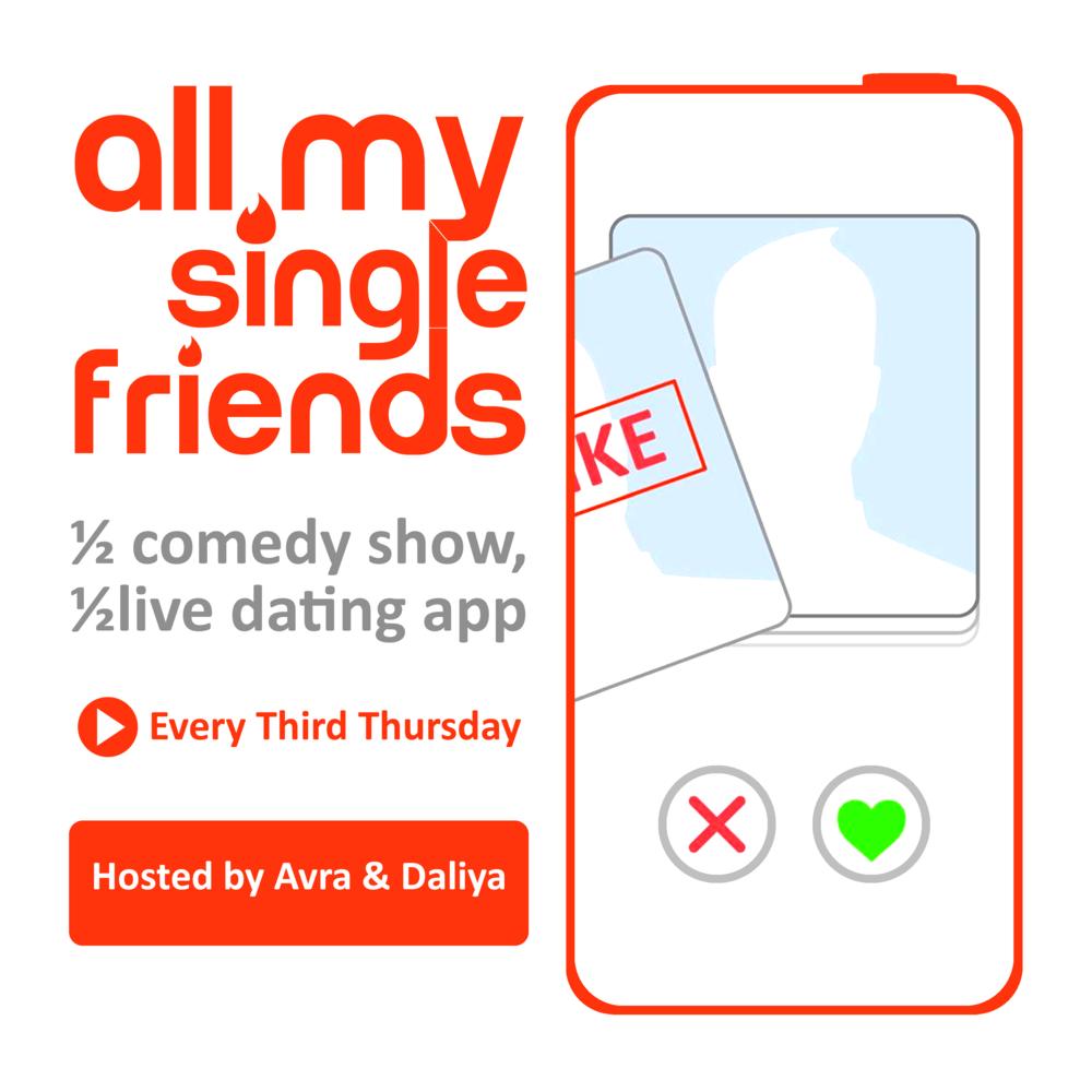 all-my-single-friends