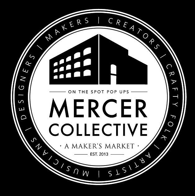 This Saturday. Come on down to our maker's marker, Mercer Collective, coming back after a three-year hiatus. In addition to our regular line-up of tenants, @onthespotpopups will be bringing fifteen makers selling locally made products.  10-4 PM, first fifty people through the door will receive a FREE swag bag!  #yeg #yegdt #yeglocal #yeggers #edmonton #shoplocal #mercerwarehouse