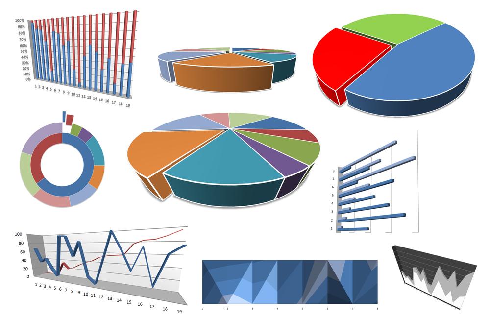 BI-itsepalvelu visualisointiytyökalut