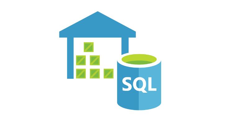 Sql Azure Logo Data Warehousin...