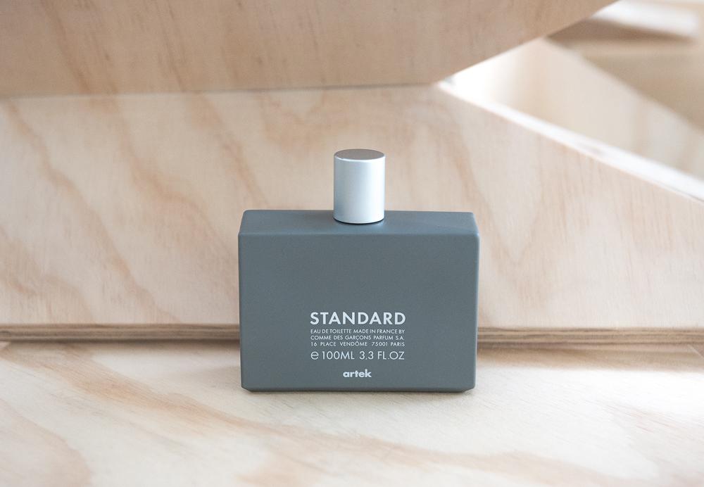 Standard – Comme des Garçons X Artek