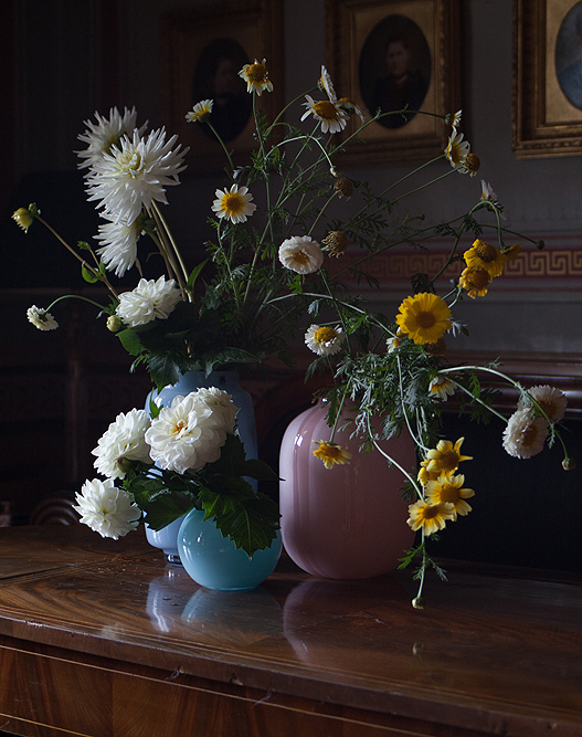 Fra PS #4 Vaser: Magnor  Foto: Massimo Leardini Styling: Pauline Naerholm