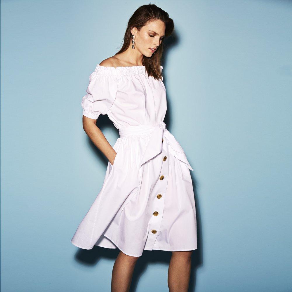 FWSS SS17 Foto: Trine Hisdal / Tinagent Modell: Polina Sova / Idollooks