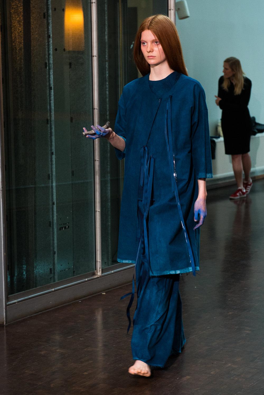 MA: Stine Marie Brenne Olstad –Liminal Landscapes & Mnemonic Textiles