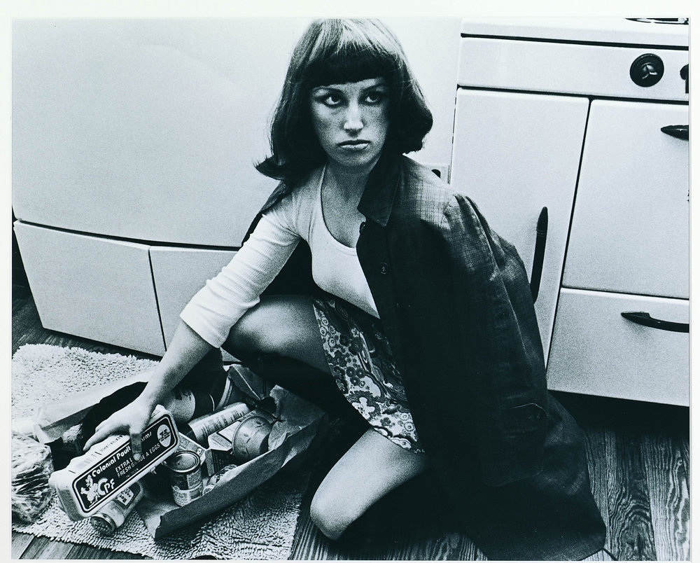 Cindy Sherman   Untitled Film Still #10  ,  1978 Astrup Fearnley Samlingen / Collection