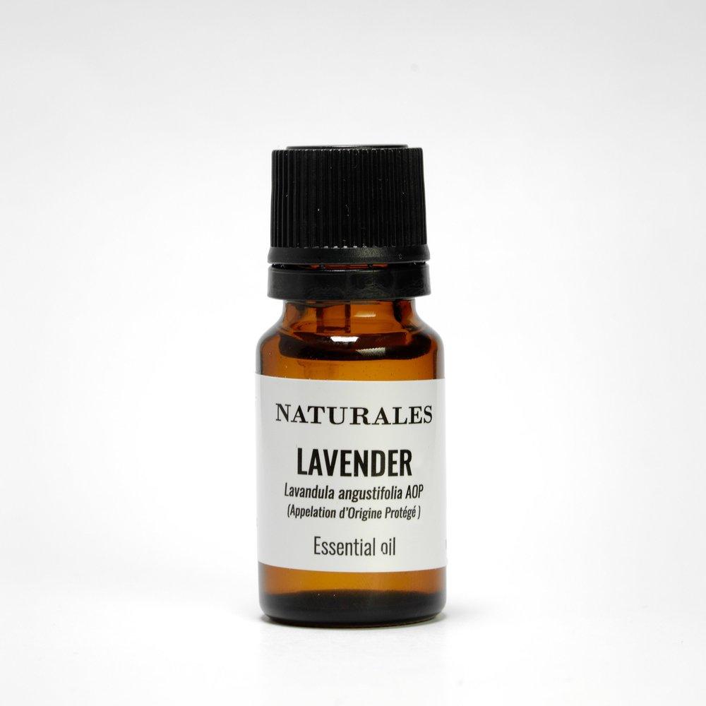 Lavander Lavandula Angustifolia AOP 10 ml..jpg