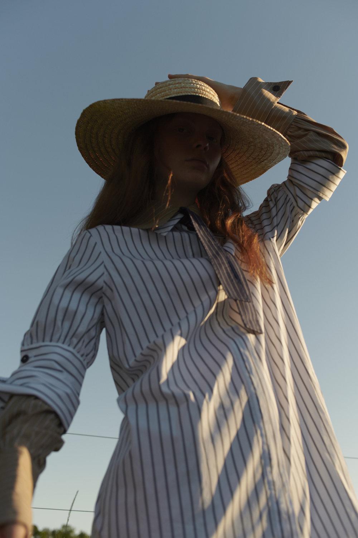 Skjorte fra J.W. Andersson