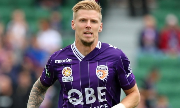 Do we finally have to admit that Perth Glory are a good side? It seems an odd question to ask of the team leading the league by 4 points at the mid-point of the season...