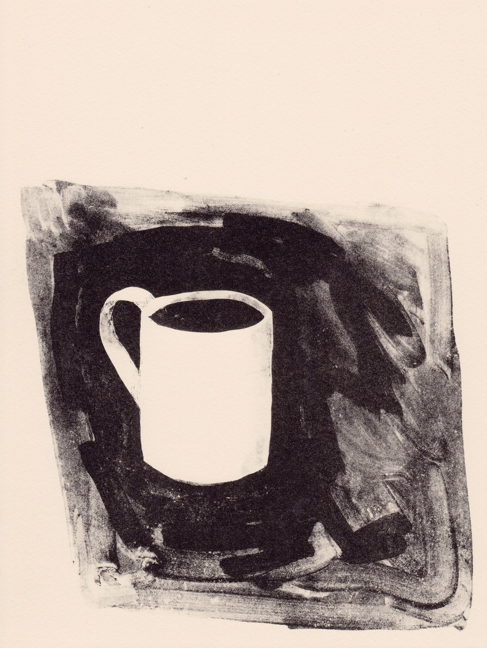 'Can I bring you some coffee?', 2015, lithograph, 28 x 21cm, edition of 5 - 1.jpg