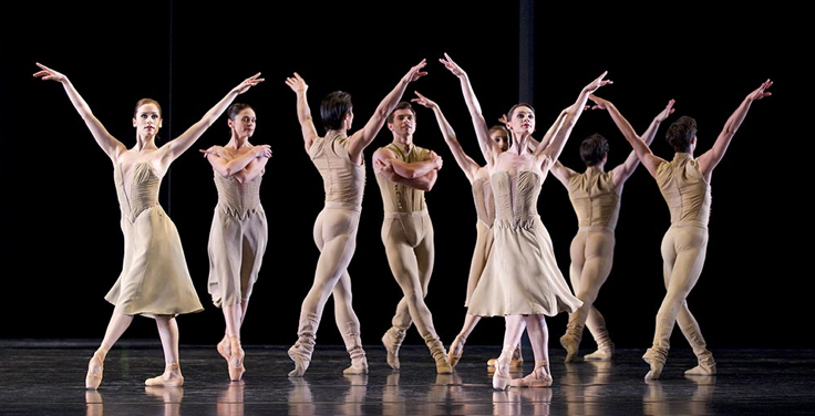 Asphodel Meadows, choreographed by Liam Scarlett