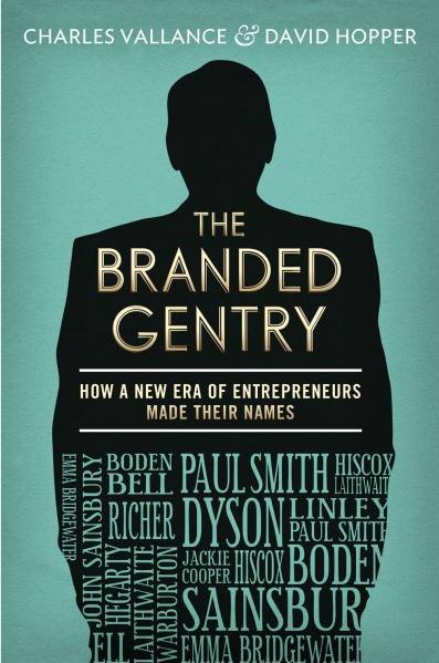 Branded Gentry