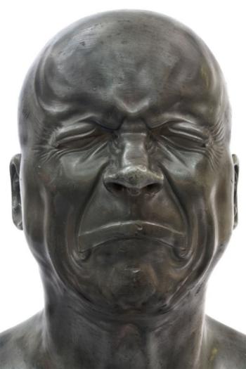 Character Head by Franz Xaver Messerschmidt