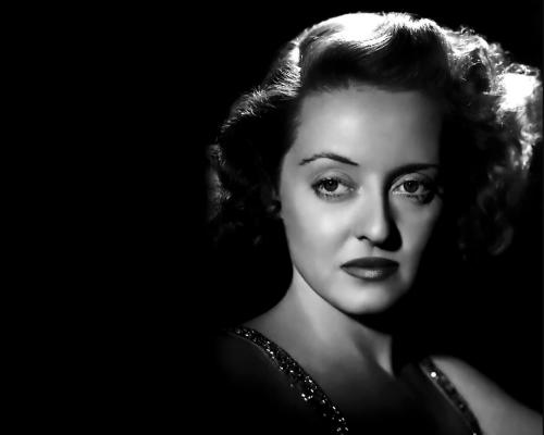 "Eye · therhythmoftime: "" Bette Davis ..."