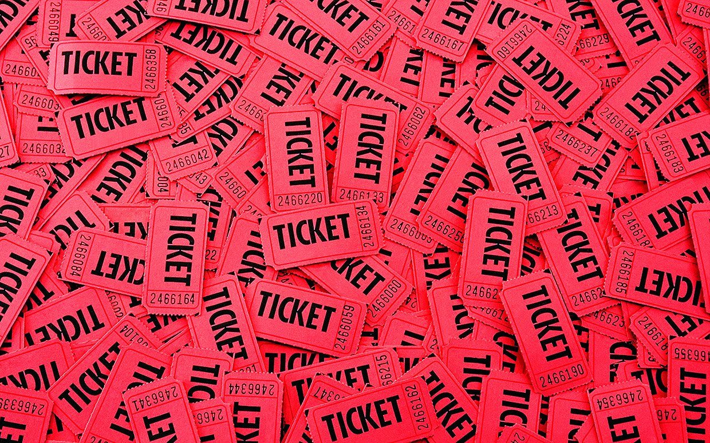 winning raffle ticket numbers bantams banter