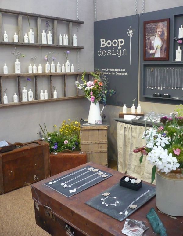 Beautiful Boop Design stand