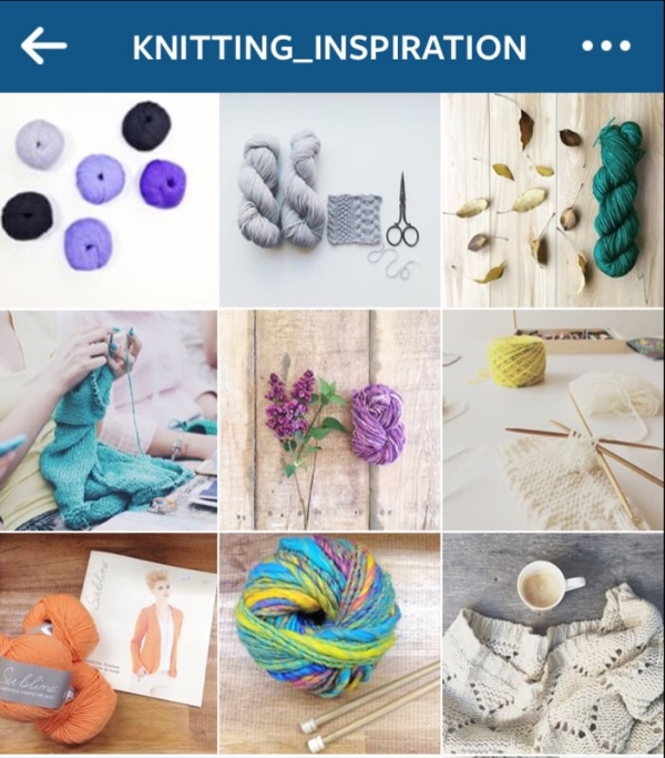 KnittingInspiration