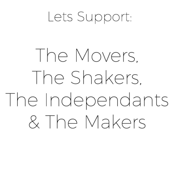 Support independant