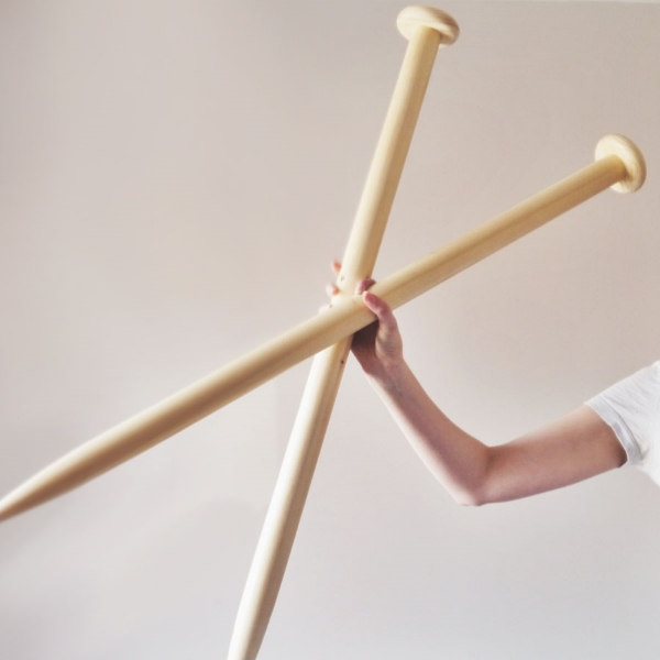 Lauren Aston Designs Knitting Needles