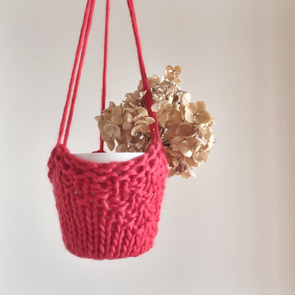 Hanging Plant Pot Holder