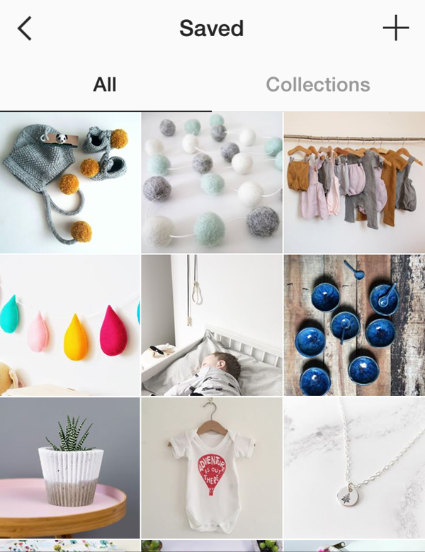 A sneak peek of some of my saved images to try and share this week!