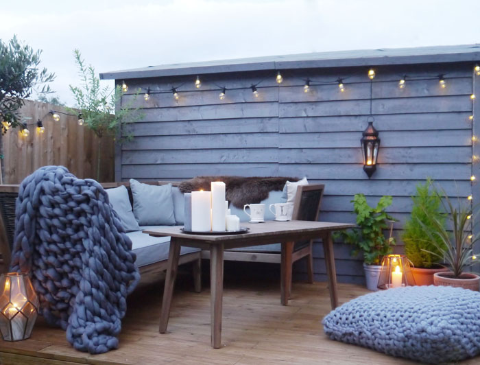 Lauren Aston Designs Garden