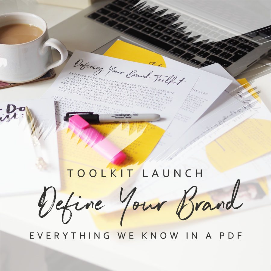 LADCBNdefine your brand