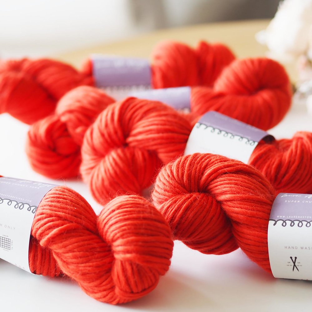 Bimonthly Yarn Subscription