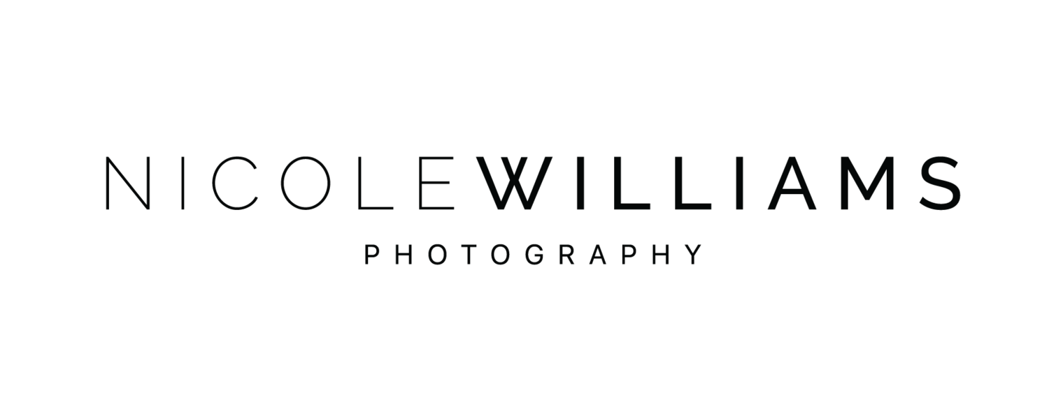 NICOLE WILLIAMS PHOTOGRAPHY