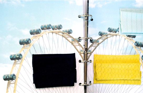 Summer knits marketing