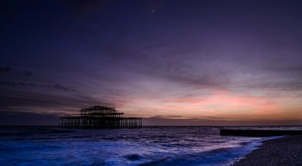 Brighton Moonlit Pier.jpg
