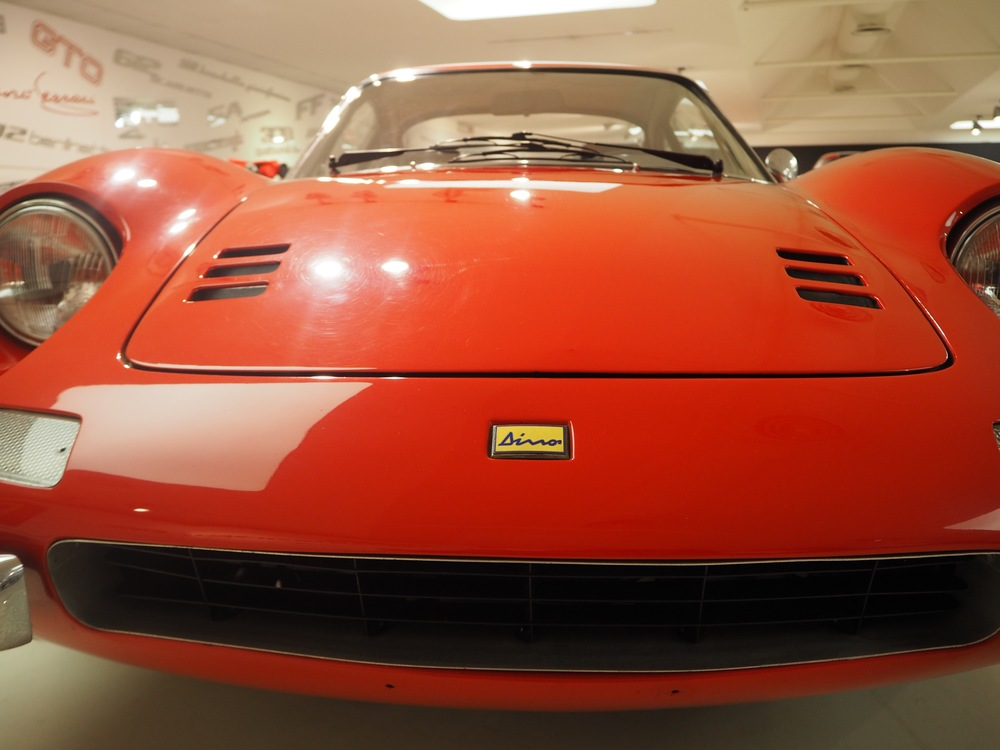 Dino GT