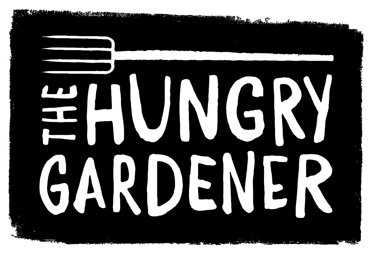 The Hungry Gardener