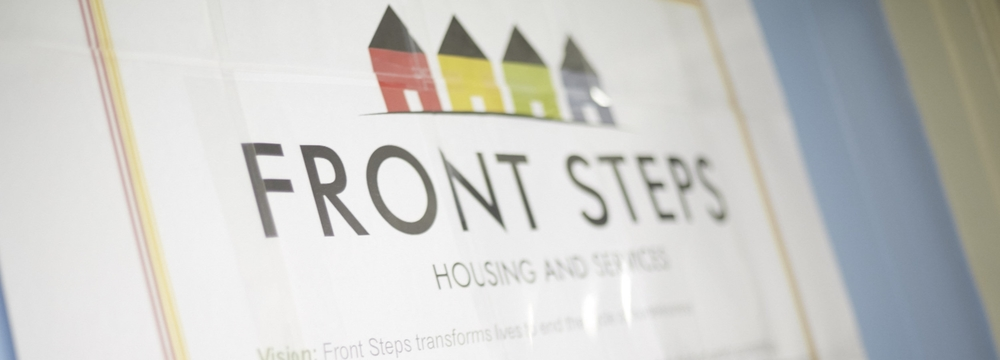 Front Steps Housing and Services