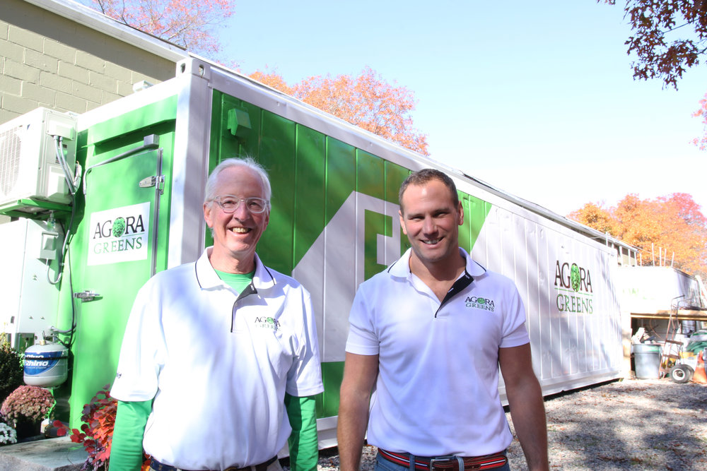 Agora Greens | Walpole, MA