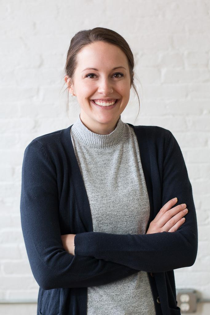 Caroline Katsiroubas