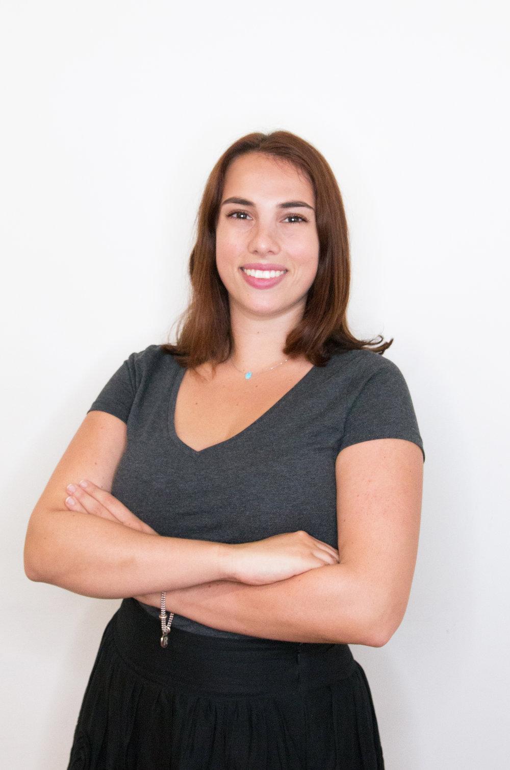 Rebecca Shamritsky