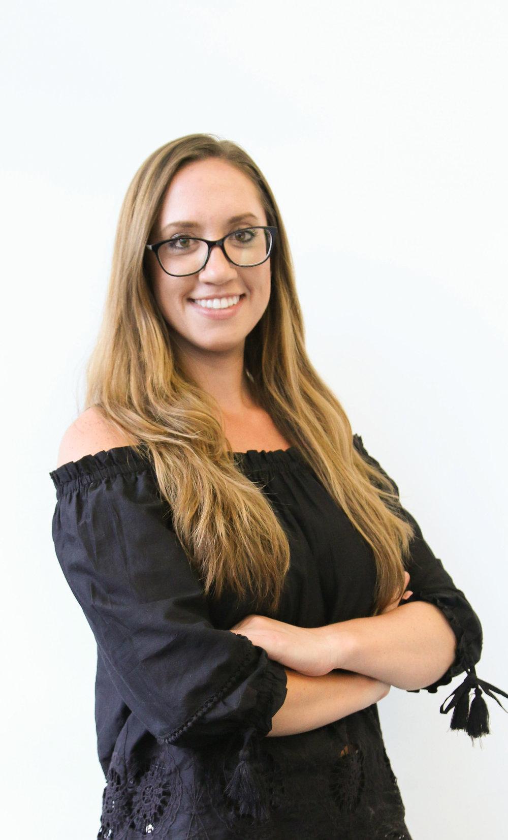 Rachel Wisentaner