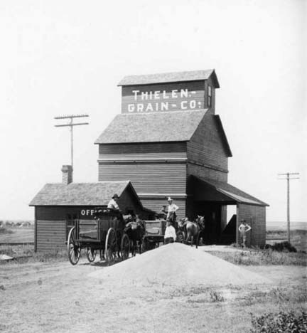 Photo:  Kansaspedia